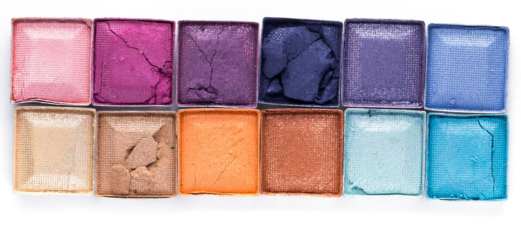 Eyeshadow do's and don't