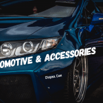Automotive and accessories