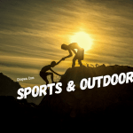 Chopwa- Sports and outdoors