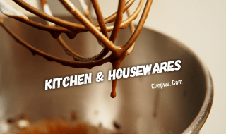 Chopwa - Kitchen and housewares