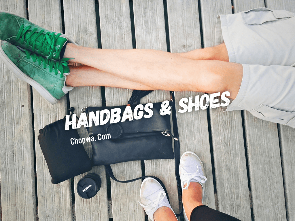 Chopwa - Handbags and shoes
