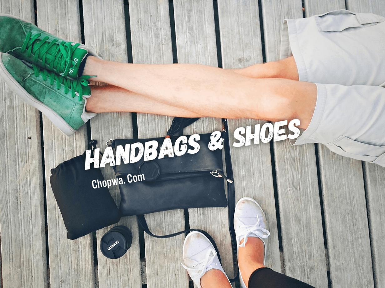 Chopwa - Handbags and shoes
