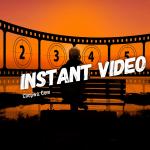 Chopwa - Instant video