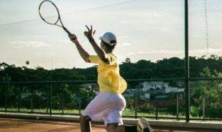 Tennis Elbow cause