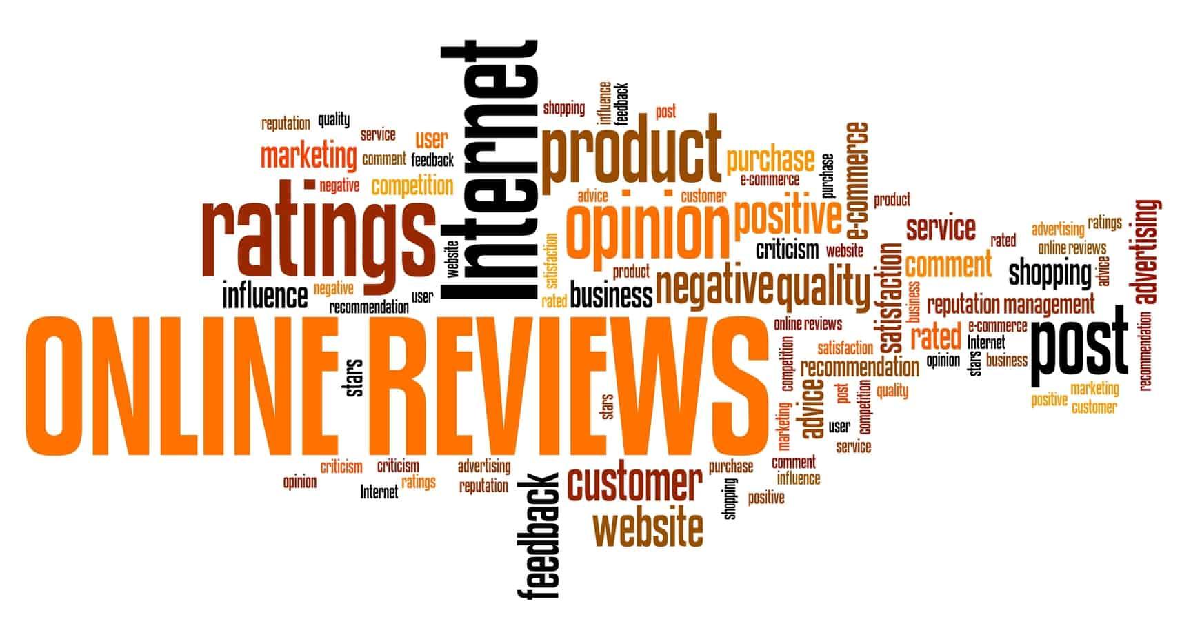Reviews on CHOPWA