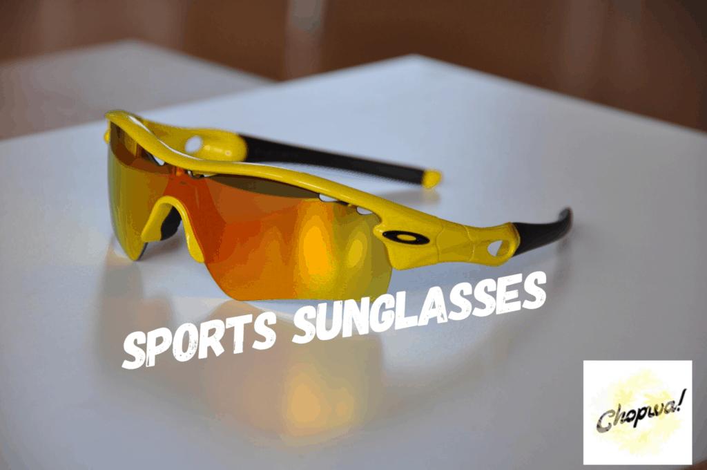 Chopwa - Sports sunglasses