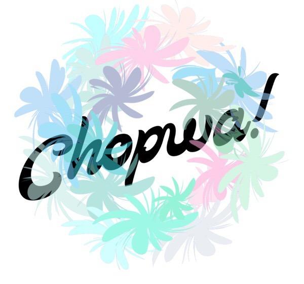 Chopwa shop